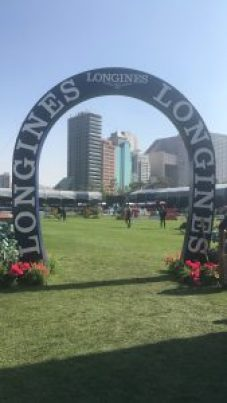 Longines World Champions Tour 2018