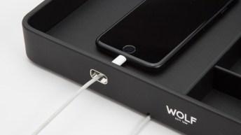 WOLF Apple Watch