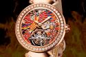 Divas' Dream Phoenix Tourbillon de Bvlgari Fénix