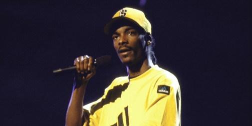 Snoop Doggy Dogg
