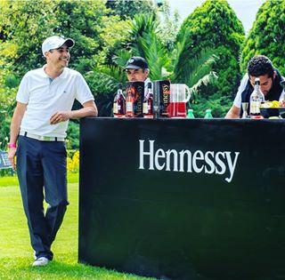 Torneo de Golf Copa Liverpool Alta Relojería
