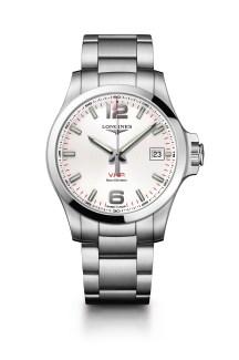 Reloj blanco Longines modelo L3-716-4-76