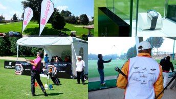 Torneo de Golf de alta relojería Klokker