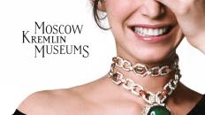 Moscow Kremlin Museums tributo a la feminidad