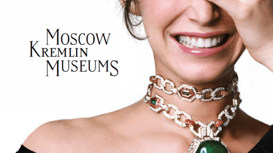 Moscow Kremlin Museums tributo a la feminidad