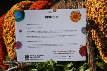 Fachada FYJA Berger Joyeros