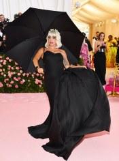 Lady Gaga met gala 3