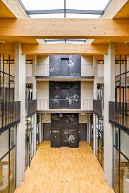 Interior de la Manufactura Greubel Forsey