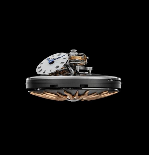 Rotor de cuerda tridimensional