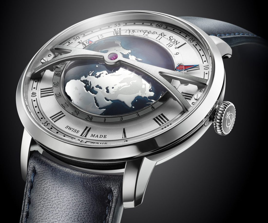 Arnold and Son