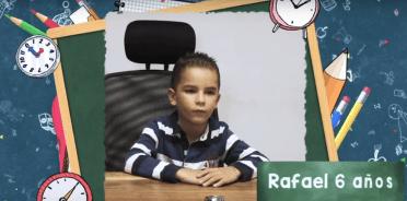 Niños relojería
