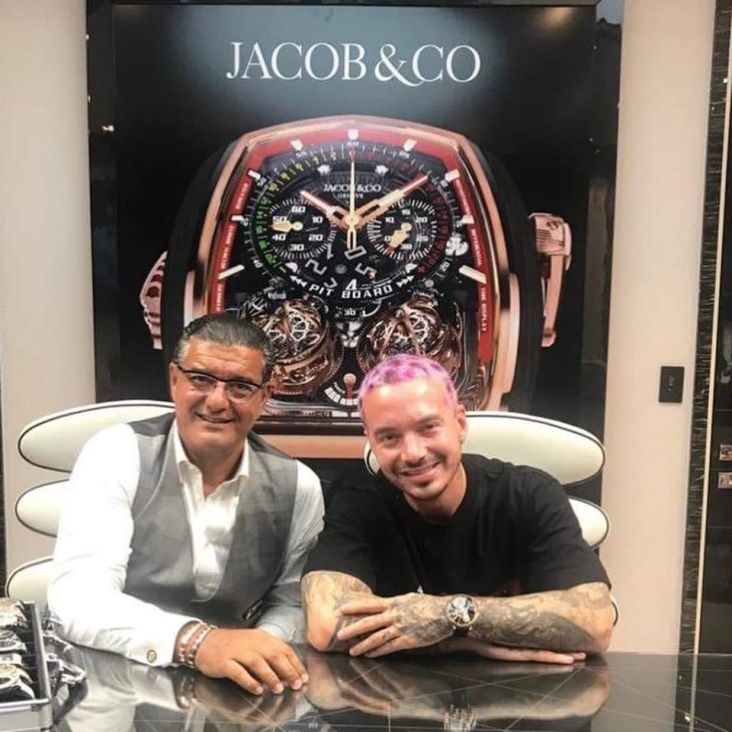 Jacob & Co BALVIN