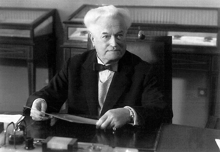 Hans Wilsdorf Rolex