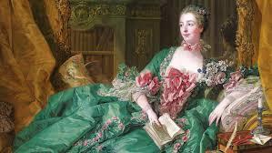 Madame de Pompadour reloj pulso