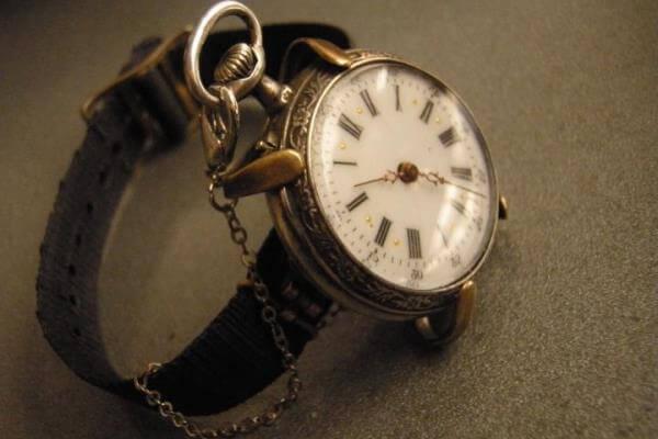 Reloj pulso