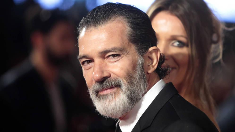 El-actor-Antonio-Banderas
