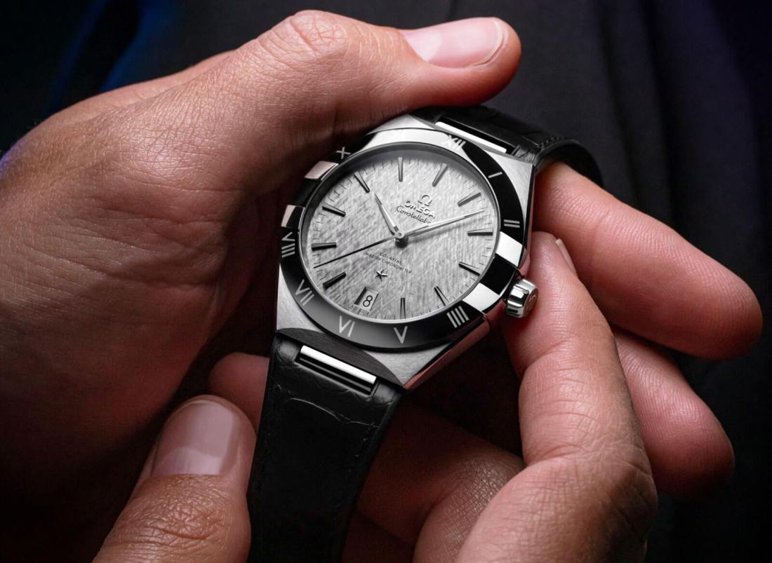 Omega-Constellation-Gents