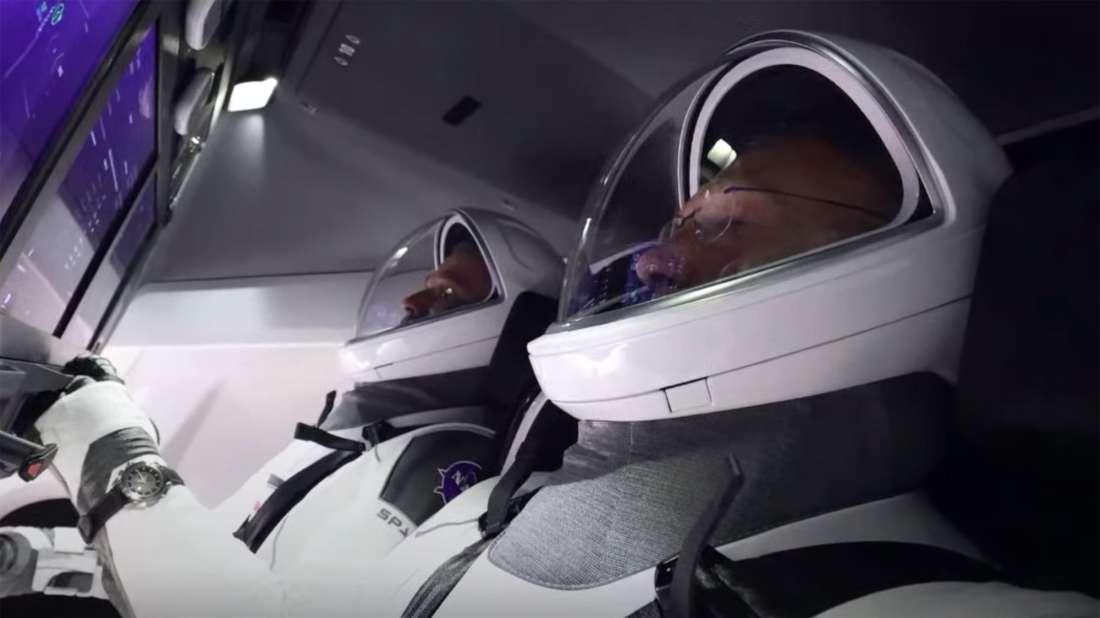 SpaceX OMEGA X-33