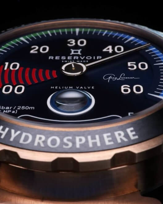 HYDROSPHERE THE GREG LECOEUR EDITION ZOOM