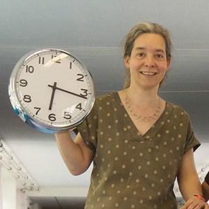 Marie-Louise Vroemen