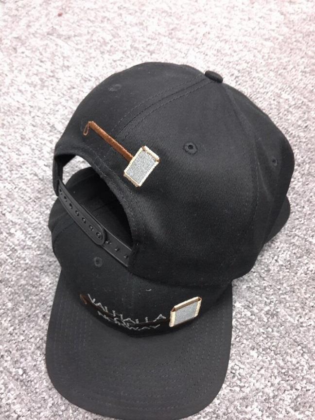 Valhalla of Norway cap