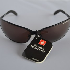 Swiss military solbrille
