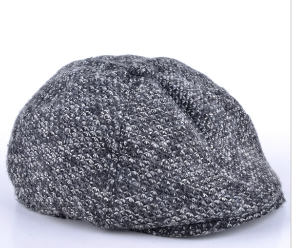 Sixpence newsboy caps