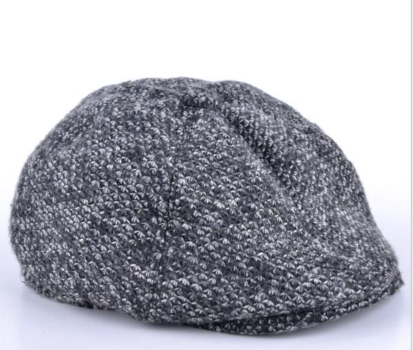 Sixpence newsboy caps