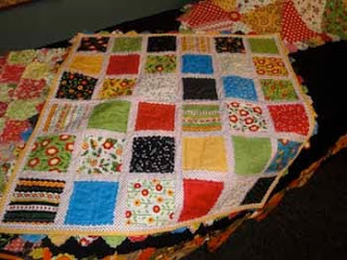And even MORE Quilts!!!!