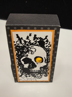 Couple More Halloween Hand Sanitizer Holders