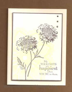 Stamp Shoppe Card #4