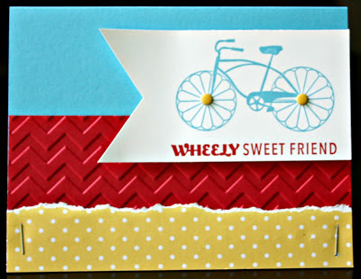 Favorite Fiday: Cycle Celebration