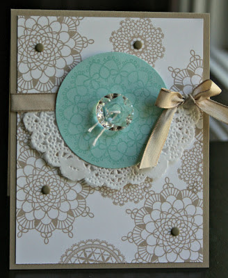 Throwback Thursday: Delicate Doilies