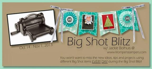 Big Shot Blitz Coming October 14th!