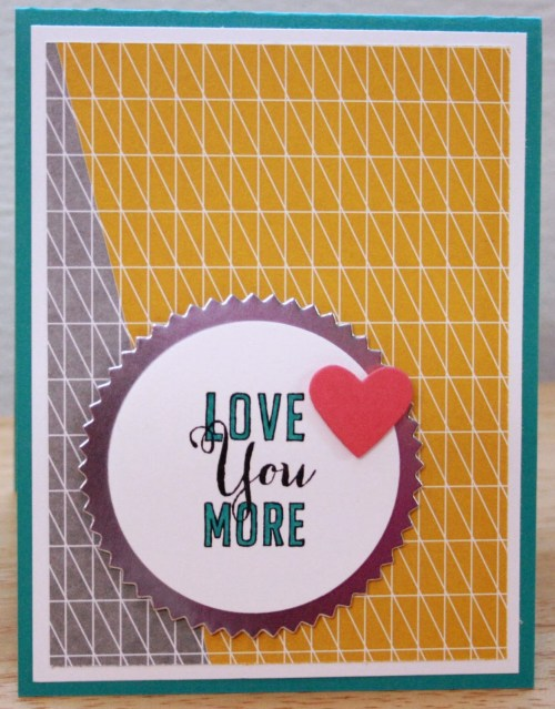 Love You More: Day 3