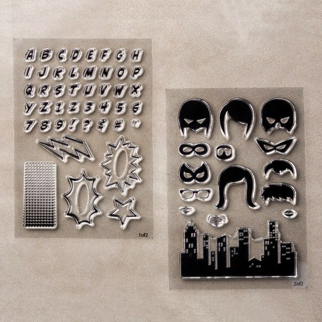 Lot's of Stampin' Ideas