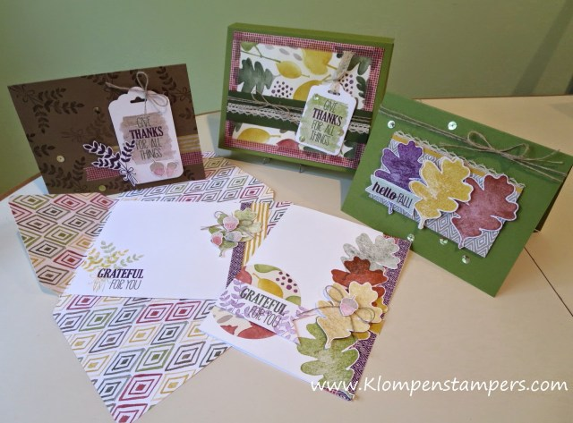 For All Things Gift Set