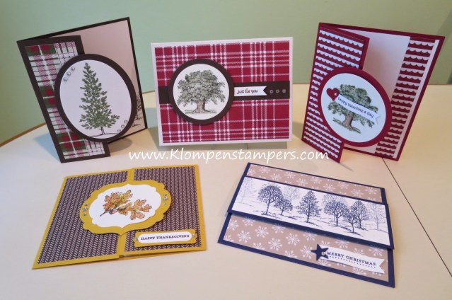 Lovely As a Tree Gift Set