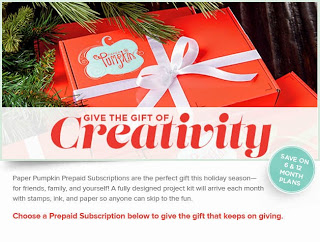 Give The Gift Of Creativity