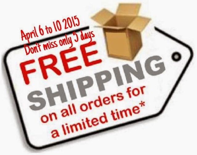 FREE Shipping/FREE Card Kit