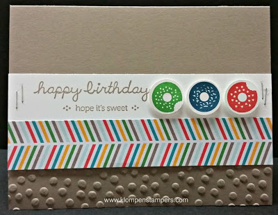 Get More Use Out of Your Embossing Folders!