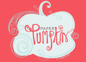 I Saw the August Pumpkin Kit–You Don't Want To Miss It!