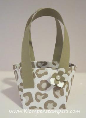 "Let's Make a ""Tote Bag"" Box (& a Tutorial!)"