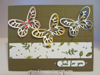 A Look Back–Watercolor Wings
