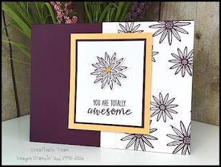 Fun Cards Using Grateful Bunch