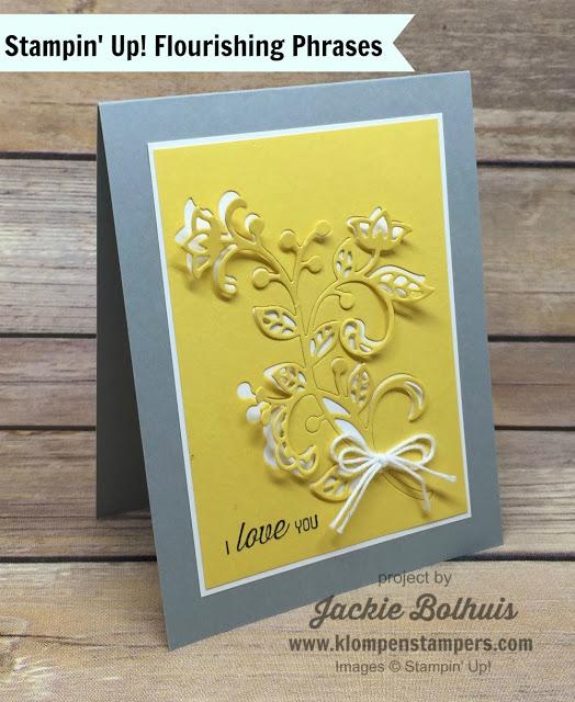 Flourishing Phrases Card Series #5