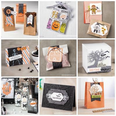 Fun Halloween Project Ideas