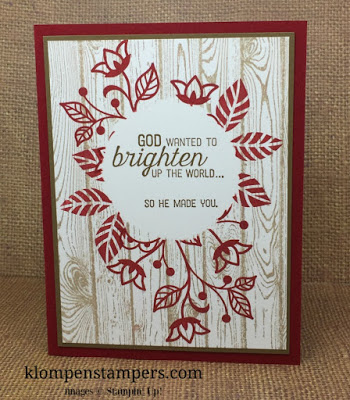 Stamping Made Simple–How To Mask