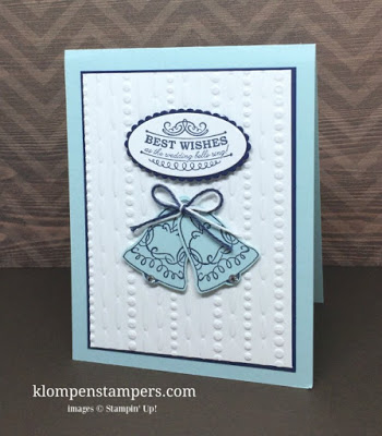 Easy Wedding Card