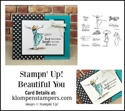 My Favorite Stamp Set